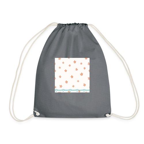 test design sprd 1 1 - Drawstring Bag
