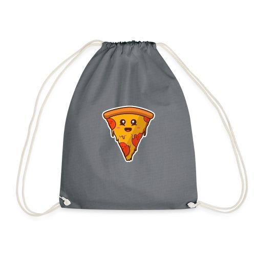 pizaa funny - Mochila saco