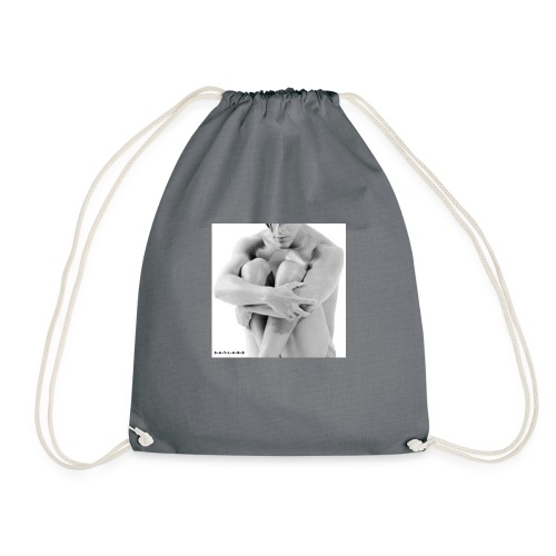 Model gay - Drawstring Bag