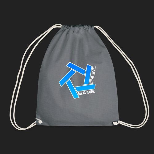 Gameonline Luvtröja Premium Unisex - Gymnastikpåse
