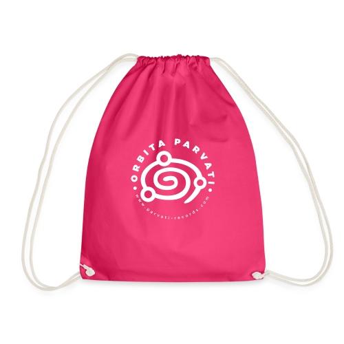 Orbita Parvati merch - Drawstring Bag