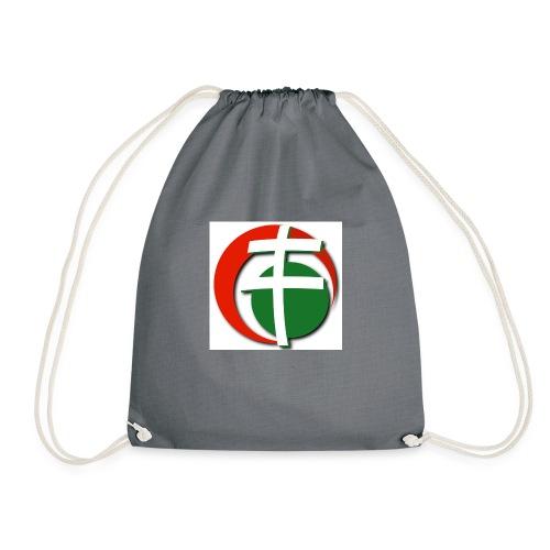 Jobbik - Drawstring Bag