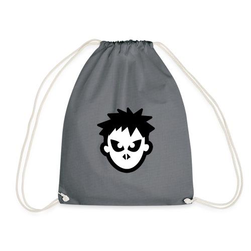 Sorskoot Head - Drawstring Bag