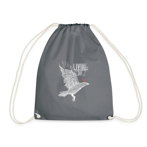 **CROWKINGZ** - Drawstring Bag