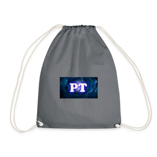 Project T Logo - Drawstring Bag