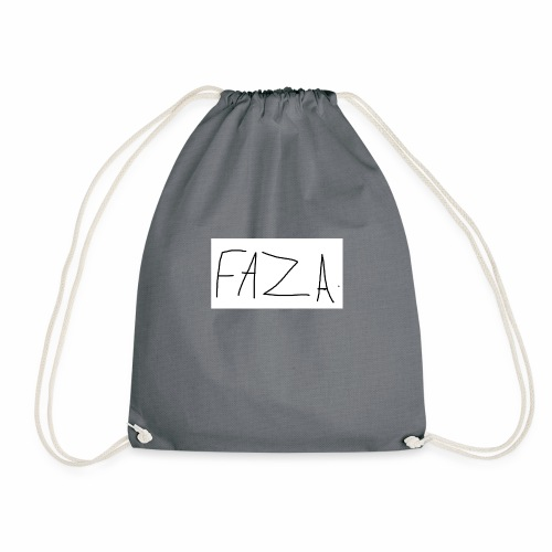 #FAZA (Faith x Aza) - Turnbeutel