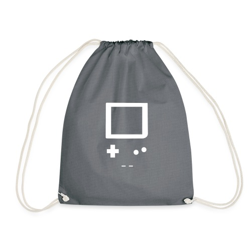 T-Shirt GameBoy - Sac de sport léger