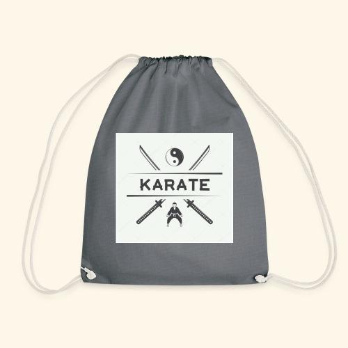 Karatedo - Mochila saco