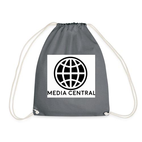 Media-central - Drawstring Bag