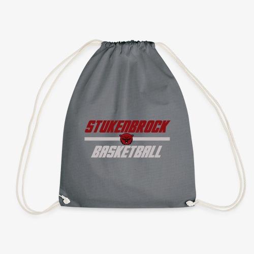 Stukenbrock Basketball - Turnbeutel