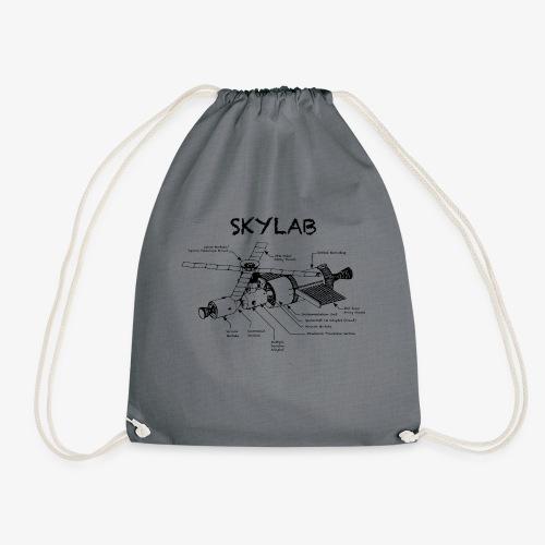 Skylab - Turnbeutel