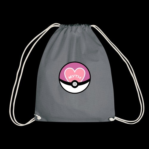 Myth ball - Drawstring Bag