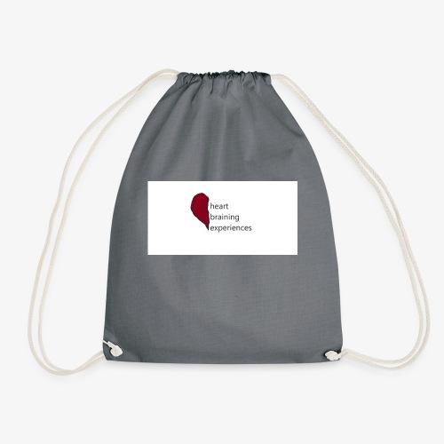 Heart Art Logo - Turnbeutel