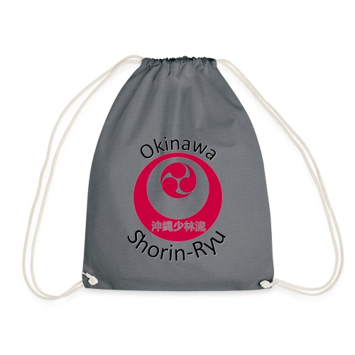 Okinawa Shorin Ryu - Sportstaske