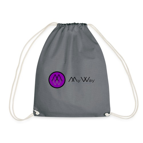 MyWay MusicWear - Gymbag