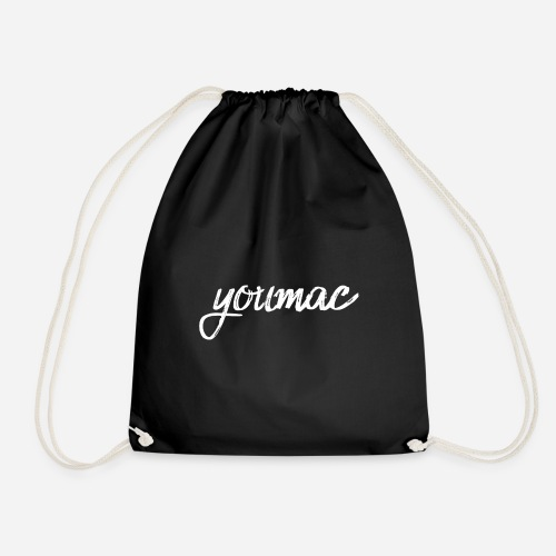 youmac by silicon apparel - Turnbeutel