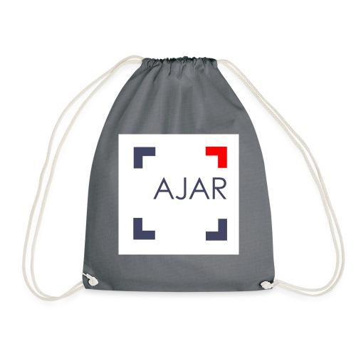 AJAR Logo - Sac de sport léger