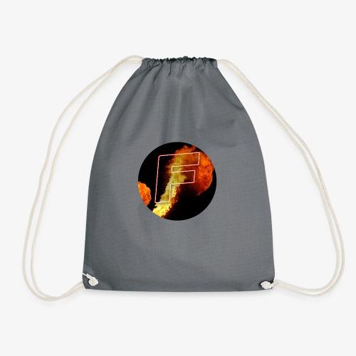 FireStarter Films Shirt - Drawstring Bag