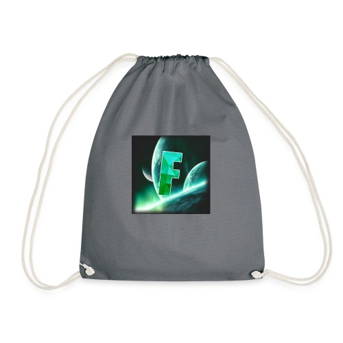 Fahmzii's masterpiece - Drawstring Bag