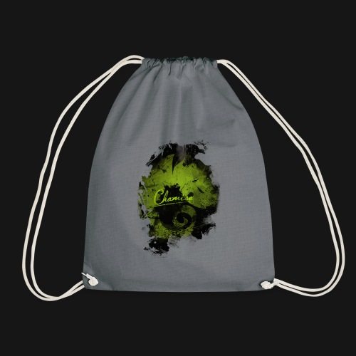 Chamaleon Inside - Drawstring Bag