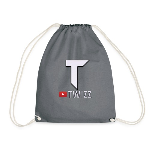 Twizz Youtube - Drawstring Bag