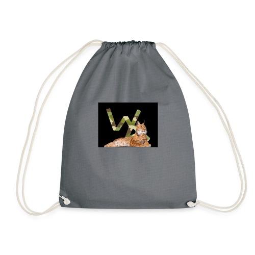 Wakr Lynx - Drawstring Bag