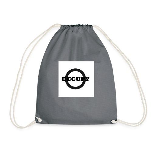 OCCUPY-jpg - Sacca sportiva