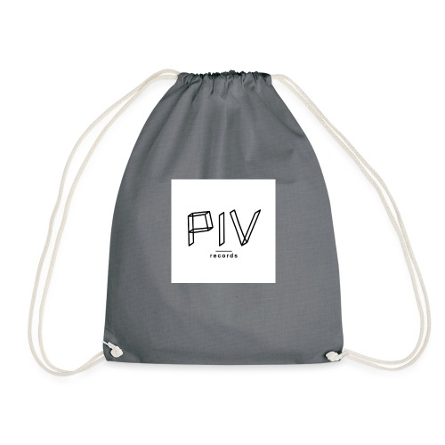 PIV T-Shirts - Drawstring Bag