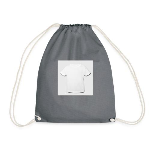 thegrayfox's mech - Drawstring Bag