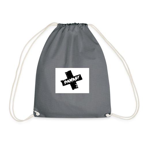 Samast Merchandise - Turnbeutel