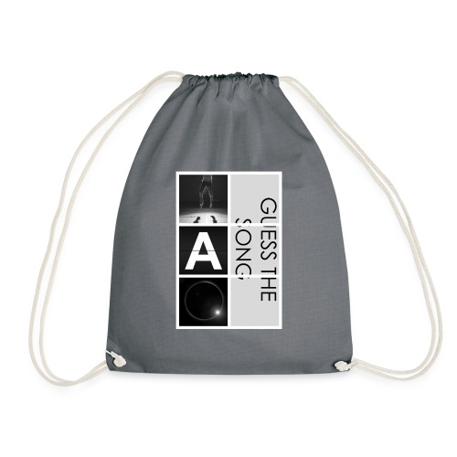 Guess the song - 90s hip hop - Drawstring Bag