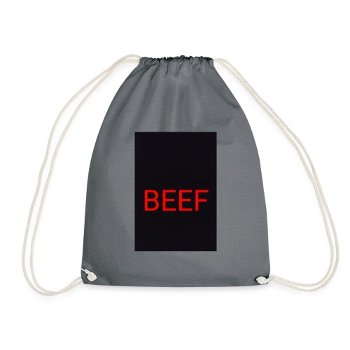 Beef red - Turnbeutel