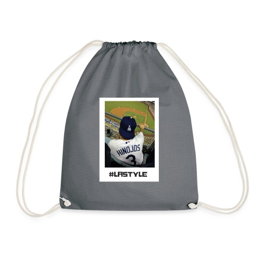 L.A. STYLE 1 - Drawstring Bag