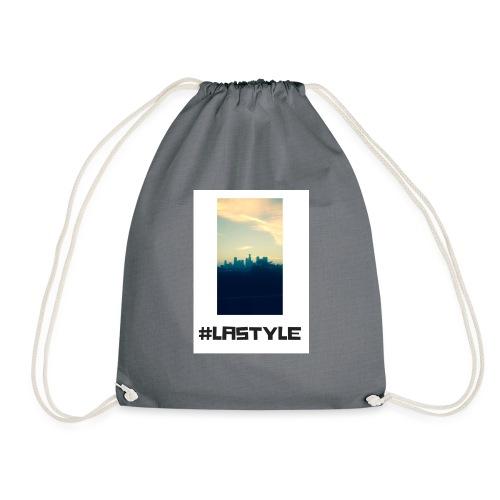 LA STYLE 3 - Drawstring Bag