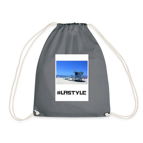 LA STYLE 2 - Drawstring Bag