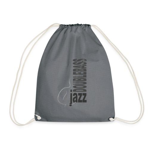 Jazz Double Bass - Sacca sportiva