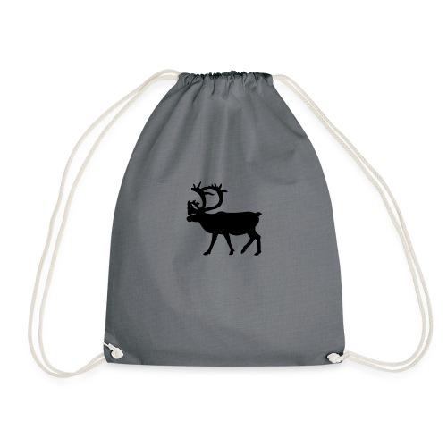 Le Caribou - Sac de sport léger