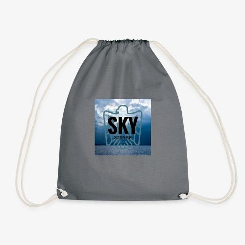 Sky-Eagle - Turnbeutel