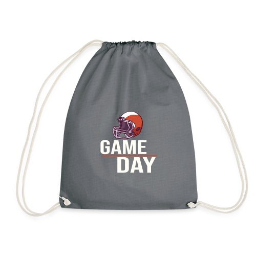 American Football - Game Day - Turnbeutel