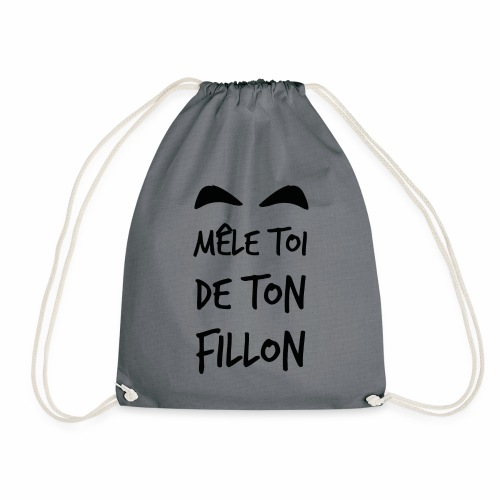 Mele_toi_de_ton_fillon_ - Sac de sport léger