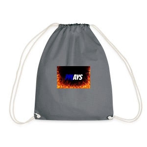 Youtube_Logo - Drawstring Bag