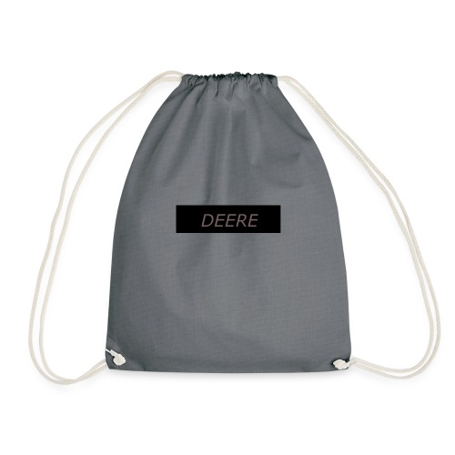 DEERE - Drawstring Bag