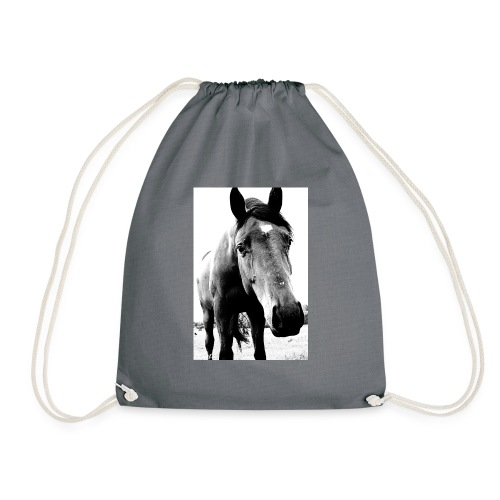 Hest - Gymbag