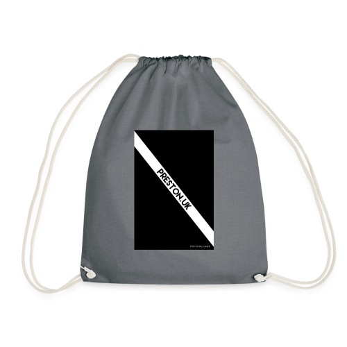 Preston - Drawstring Bag
