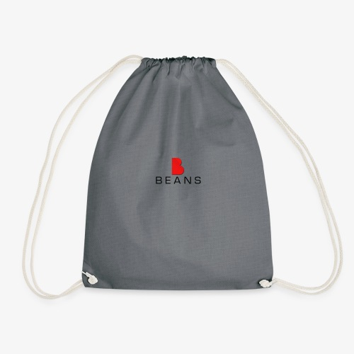 Beans Clothing Official - Drawstring Bag