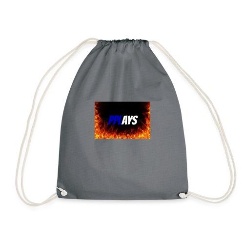 Youtube_Logo - Drawstring Bag