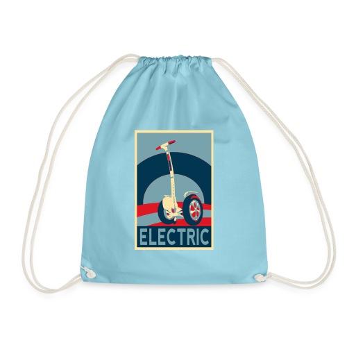 ELECTRIC - Mochila saco