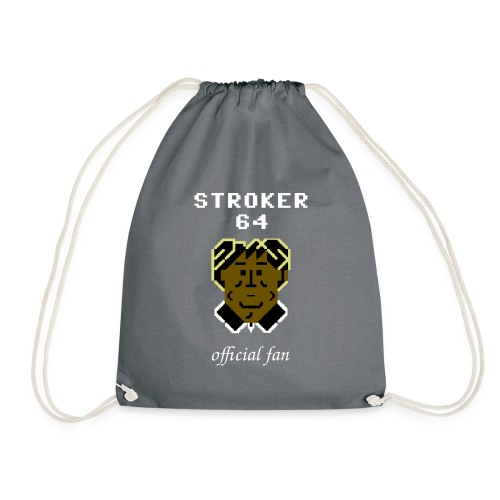 stroker 64 official fan - Gymnastikpåse