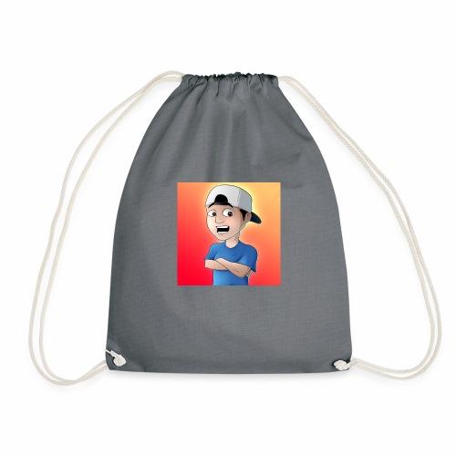 ItzDustyMC - Sportstaske