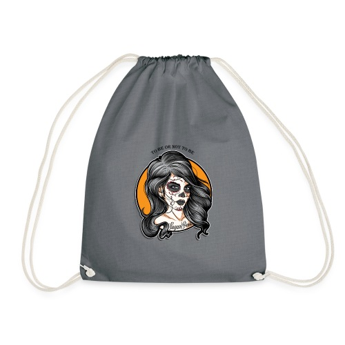 to be or not to be - Sac de sport léger